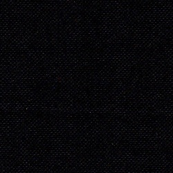 Cloth Pure Wool Plain Black