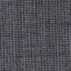 Cloth Pure Wool Houndstooth Grey
