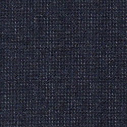 Cloth Pure Wool Pindot Blue