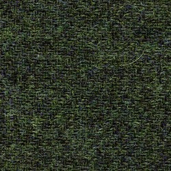 Cloth Pure Wool Plain Green