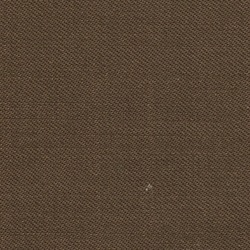 Cloth Pure Wool Plain Brown