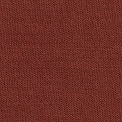 Cloth Pure Wool Plain Red