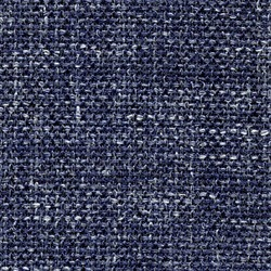 Cloth 40% Super 120s, 30% Silk, 15% Mohair, 15% Linen Hopsack Blue