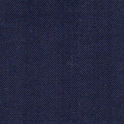 Cloth Wool Super 120s Twill Blue