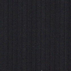 Cloth Wool Super 120s Stripe Black