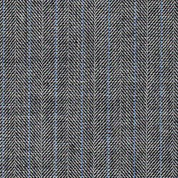 Cloth Wool Super 120s Stripe Grey