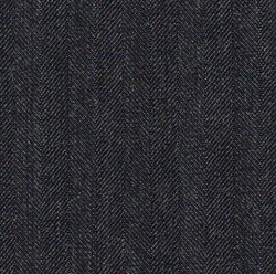 Cloth Wool Super 120s Herringbone Grey