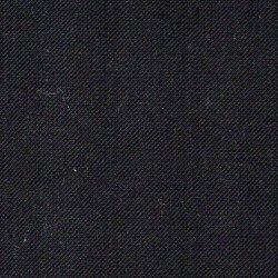 Cloth Wool Super 130s Plain Black