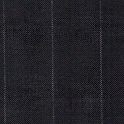 Cloth Wool Super 130s Stripe Blue