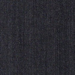 Cloth Wool Super 130s Herringbone Grey
