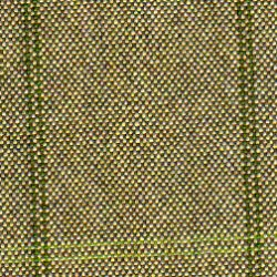 Cloth Wool Super 100s & Cashmere Windowpane Green