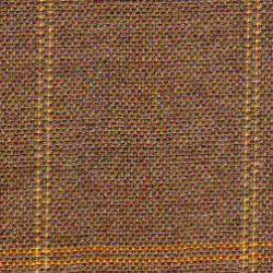 Cloth Wool Super 100s & Cashmere Windowpane Brown